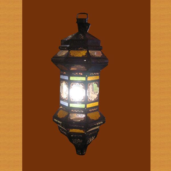 Poisson Lantern