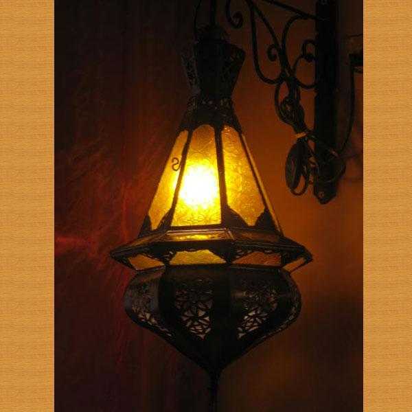 Alger Lantern