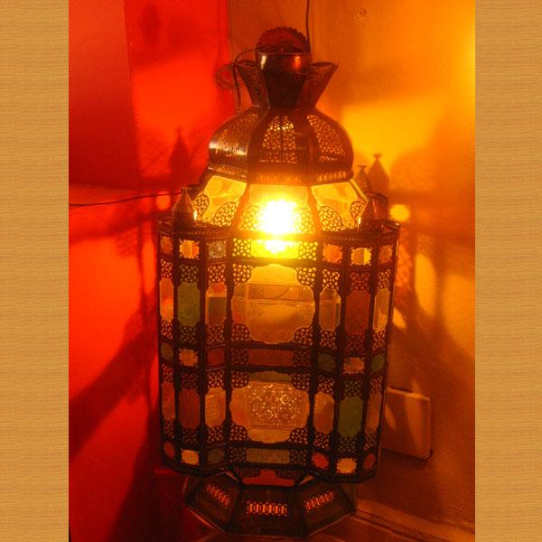Grand Chateau Lantern