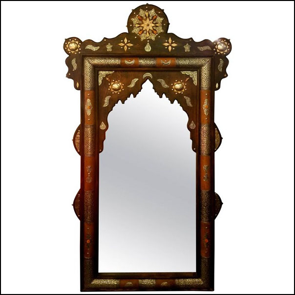 Palace Moroccan Mirror – Large