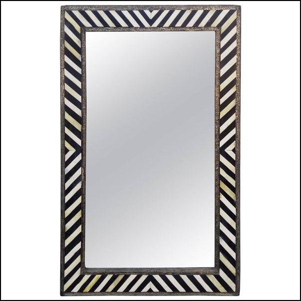 Amana Resine Mirror, Marrakech Morocco