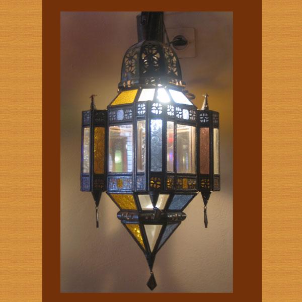 Lantern aux Larmes