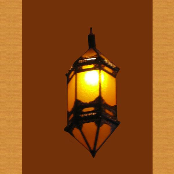 Malaga Lantern