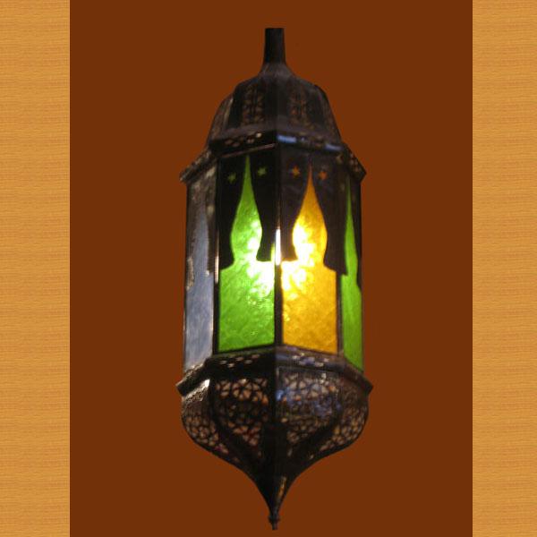 Tria Lantern