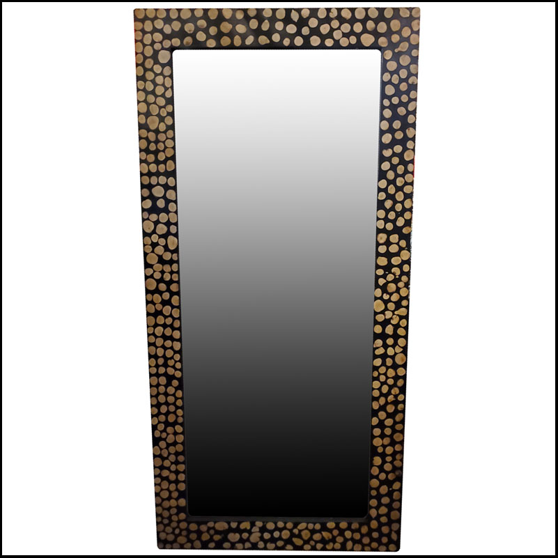 Extra Large Marrakech Rectangular Mirror – Har 6