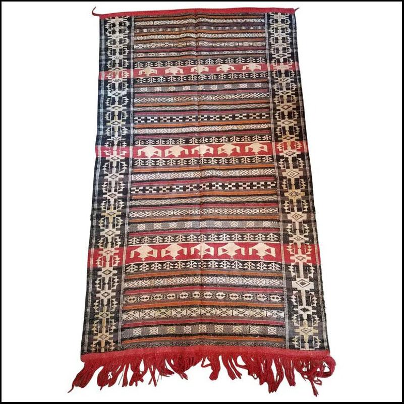 Moroccan Atlas Carpet / Rug – Atlas 2