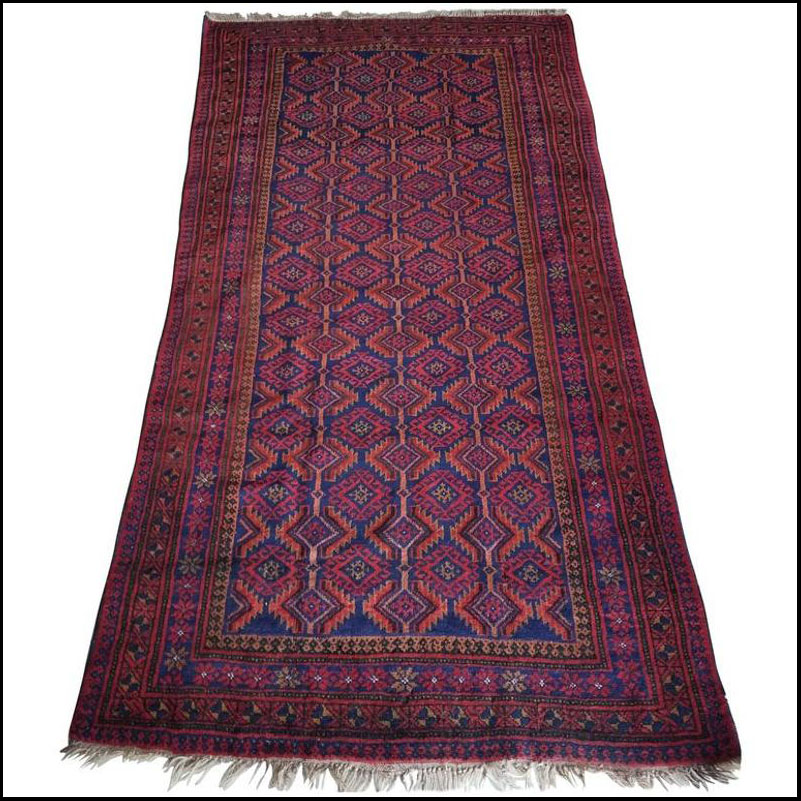 Just Amazing. Oriental Tribal Area Rug – Sar 6